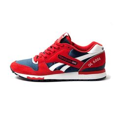 Back after a decade - remember these? Reebok 2012 GL6000