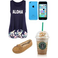 Untitled #22 by jessie35124 on Polyvore featuring polyvore, fashion, style, Accessorize and Minnetonka