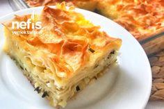 Turkish Recipes, Ethnic Recipes, Always Hungry, Dessert Recipes, Desserts, Fajitas, Snacks, Lasagna, Macaroni And Cheese
