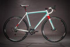 First Look! Niner RLT9 Gravel Road Bike – Big Wheels Take the Road Less Traveled!