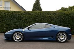 Looking for the Ferrari of your dreams? There are currently 1114 Ferrari cars as well as thousands of other iconic classic and collectors cars for sale on Classic Driver. Ferrari 360, Ferrari For Sale, My Dream Car, Dream Cars, Collector Cars For Sale, Tuner Cars, Car Manufacturers, Fast Cars, Custom Cars