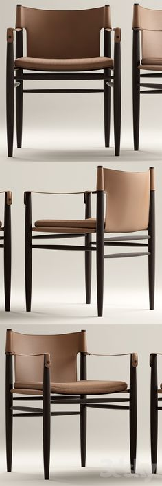 models: Table + Chair - Table and chairs Trussardi Casa Saddle Chair - Food: Veggie tables Swivel Dining Chairs, Table And Chairs, Occasional Chairs, Saddle Chair, Sofa Chair, Dining Furniture, Furniture Design, Scandinavian Chairs, Chairs For Sale
