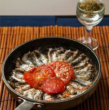 Εύκολο, γρήγορο και ντελικάτο σε γεύση φαγητό που μπορείτε να φτιάξετε μόλις σε 15 λεπτά