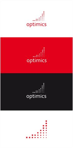 Optimics - Branding - Logotype  Beautiful examples of full branding packages. It is amazing what a bold and consistent image can do for ones marketing and advertising.    Transition Marketing Services | Okanagan Small Business Branding & Marketing Solutions  http://www.transitionmarketing.ca