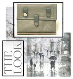 """""""ELo Fashion Design N°8"""" by elizabeth-lorraine-fdi on Polyvore featuring Leftbank Art"""