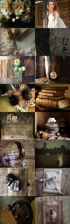 Rustic Days by Debra on Etsy--Pinned+with+TreasuryPin.com