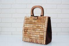 #TCS #TkachukCorkStyle Авторские ЭКО Термо сумки из винной пробки. #WineCorkArtDesign 0672392503