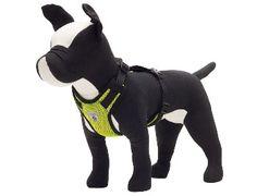 Pechera Ventilada V2 de Canine Friendly Verde- Vented Vest Harness V2 Pechera para perro