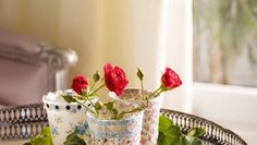 Fotografia de copertă a comunității Decor Crafts, Diy Crafts, Home Decor, Centerpieces, Table Decorations, Cover Photos, Free Food, Flower Pots, Kitchen Dining