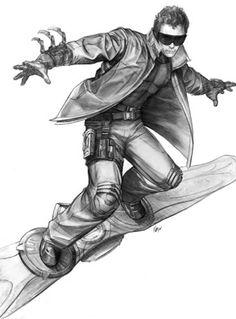 new goblin concept art 2 Spider Man Trilogy, Character Art, Character Design, Academia Hero, Spiderman 3, Hobgoblin, Green Goblin, Anime Poses, Dc Comics Art