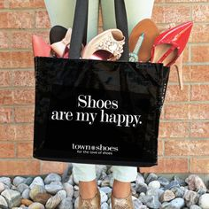 We believe the root of most happiness is SHOES! #shoequotes #shoeaholic