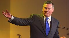 Collingwood president Eddie McGuire says the Magpies would have nothing to hide if an AFL investigation into whether Melbourne tanked spread to other clubs. Collingwood Football Club, Do Not Fear, Melbourne, Presidents, Hot