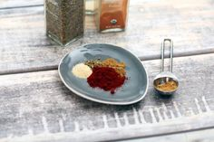 Easy Homemade Mixes, Flours, Seasonings, and Spice Blends: Chili Powder Seasoning Blend