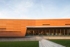 Gallery of Lawrence Public Library / Gould Evans - 11