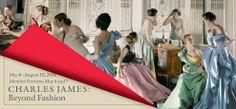 Charles James: Beyond Fashion (Member previews May 6 and 7)