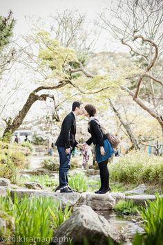 エンゲージメントフォト0010 #wedding #vintage #location #photo #engagement #sikirama