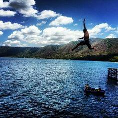Laguna de Apoyo - Nicaragua