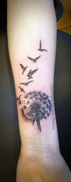 Bird is the word by ~Mythos-Tattoo