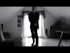 Parov Stelar - Josephine (JSM) - YouTube I love this guy...i never get tired of watching his dancing...
