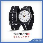 Le paiement sans contact désormais possible en Suisse grâce à OT et Swatch