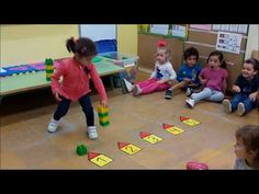 MATEMÁTICAS DIVERTIDAS - YouTube Preschool Science, Science Activities, Classroom Activities, Home Games For Kids, Outdoor Activities For Kids, Teach English To Kids, Early Years Maths, Beginning Of School, Yoga For Kids