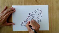 ¿Prefieres los diseños de verano o invierno? 🌞❄️  Pensando ya en la temporada primavera/verano del 2020 os queremos ayudar.  Aprende con este vídeo-tutorial del diseño de una SANDALIA. 👡  El vídeo COMPLETO lo puedes ver en nuestro canal de Youtube 📺