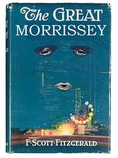 The Guardian invited readers to submit alternative cover designs for Morrissey's autobiography. #Morrissey