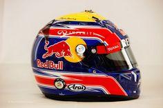 Mark Webber, 2012...