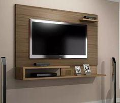 Centro De Entretenimiento, Moderno Mueble Para Tv - Bs. 90.000,00 en Mercado Libre