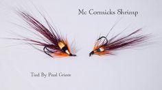 Mc Cormicks Shrimp. By Paul Grieve