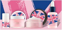 The Body Shop Vitamin E Special Edition #beautynews #beauty2015 #beautyproduct  #cosmetic2015 #cosmeticnews #makeup2015 #makeup  #Maquillage2015 #beautycampaign #beautyreview #makeupreview