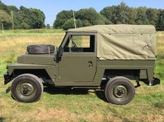 Land Rover Series 3 1973 2.25L Air Portable lightweight in Cars, Motorcycles…