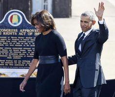 The President's Selma Speech | The Obama Diary