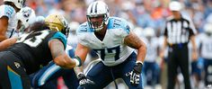 Taylor Lewan Named to PFWA All-Rookie Team Tennessee Titans