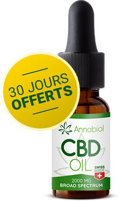30 jours Offerts | Annabiol Cannabis, Broad Spectrum, Stress And Anxiety, Health And Wellness, Ohm Tattoo, Michel, Medium Hair, Cellulite, Sleep