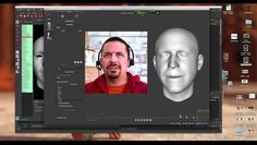 This is how I use Faceshift to capture a facial performance to apply to a 3D character in Maya.  This is not an indepth video for more information on Faceshift please refer to http://www.faceshift.com/support/documentation   Jon Stratton, a 3D Digital Modeler specializing in Character modeling facial blend shapes and environments. www.maddaboutdigitalart.com