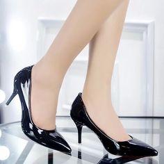 07eb5a24aa14 Aliexpress Women Shoes High Heels