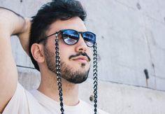172 melhores imagens de Óculos Masculinos   Men eyeglasses, Women s ... d32ffd5b6a