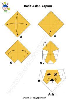 Origami-Aslan