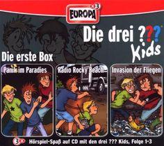 01/3er Box-Folgen 1-3: Amazon.de: Musik