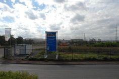 Chimeuse à Saint-Nicolas et Liège #spaque #rehabilitation #remediation #fricheindustrielle #brownfields