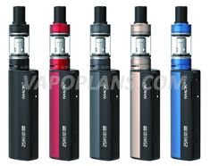 Kit 25w Smok Gram-25 - 26,60€ fdp in vapoplans.com