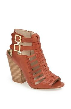 8629449fd Vince Camuto  Medow  Sandal available at  Nordstrom Live the chunky heel  Sapatos