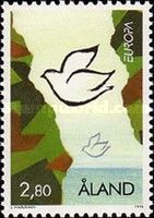 [EUROPA Stamps - Peace and Freedom, tipo CQ]
