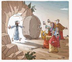Moderne opstanding.