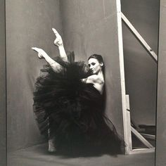 "Art project ""Svetlana Zakharova. Freeze frame"", shot by Vladimir Fridkes # Art project, conceived and created by the joint efforts ballerina Svetlana Zakharova and Vladimir Fridkes"