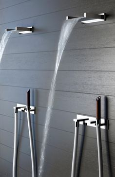 Private Wellness collection by Gessi _