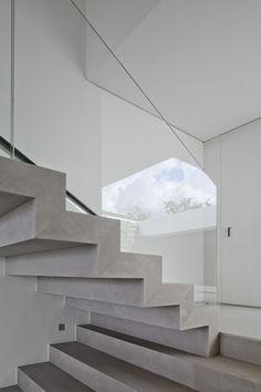 Impressive Contemporary House  Casa HS by Studio Arthur Casas, São Paulo, Brazil (Video)   DesignRulz.com