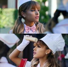 ARIANA GRANDE SWEET LIKE CANDY COMMERCIAL  #KIMILOVEE  #THEWIFE  PLEASE DON'T CHANGE MY CAPTIONS OR YOU'LL BE BLOCKED!