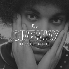 The Pop Life Celebration Giveaway is happening NOW! Thanks so much for being a part of the Princestachat! To show our gratitude and in…